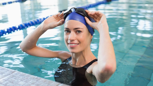 Плавание как быстро похудеть