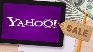 Yahoo Dijual