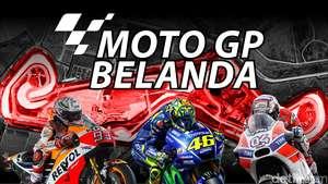 MotoGP Belanda 2017