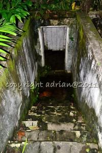 Rumah Pertahanan Jepang Di Palembang