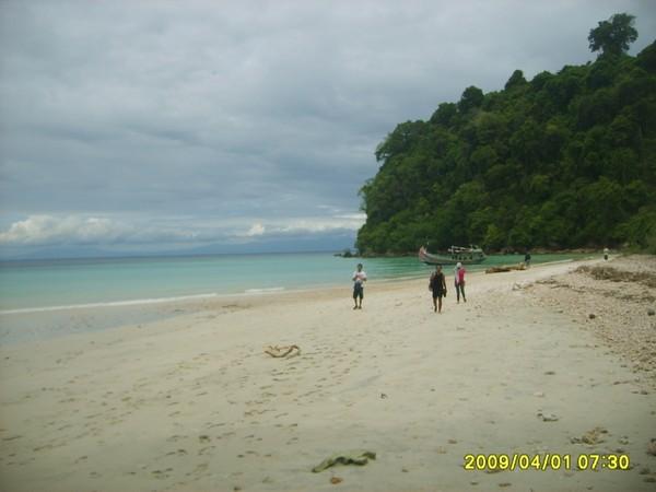Pu;au Nusa Barong