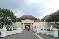 Benteng Vredeburg (Fabian Januarius Kuwado/ dTraveler)