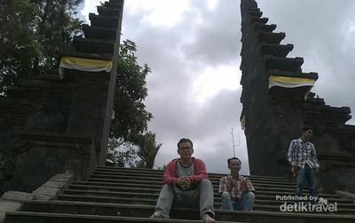 Liburan ke Gunung Salak Serasa di Bali