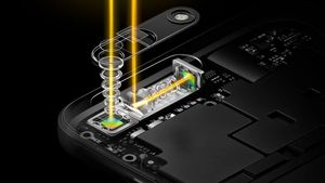 Oppo 5X Lossless Camera
