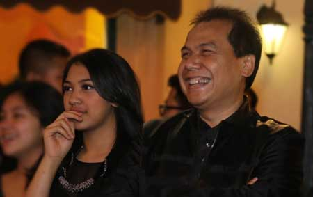 Image result for putri chairul tanjung