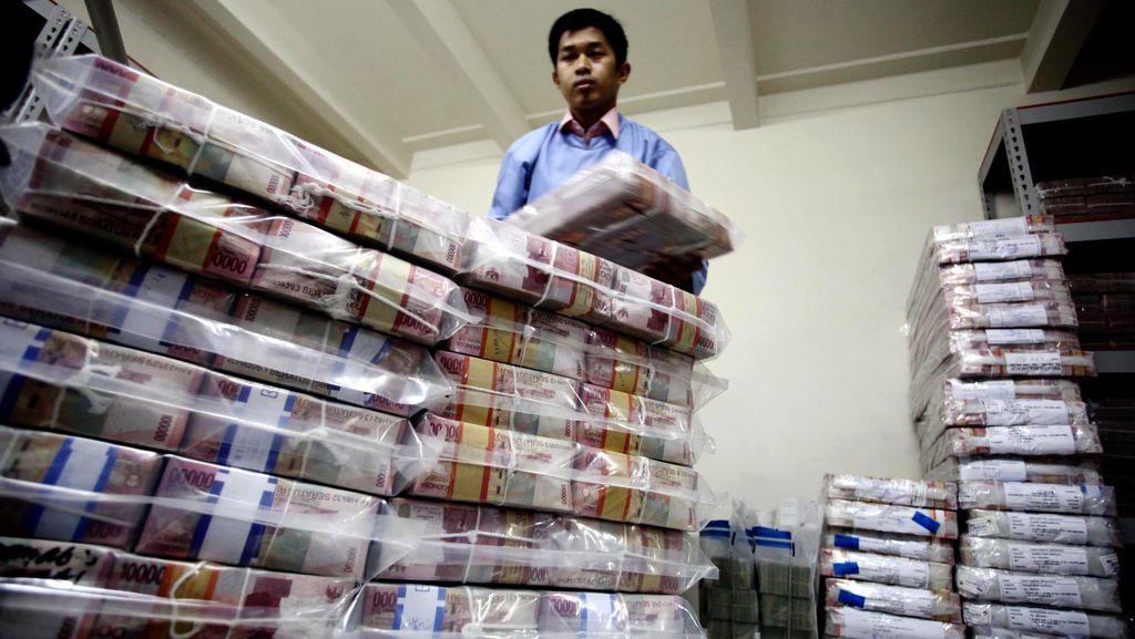 Pengiriman Uang dari Luar Negeri Makin Ramai Jelang Lebaran