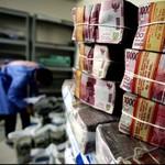 Orang RI Lebih Doyan Transaksi Pakai Bilyet Giro Ketimbang Cek