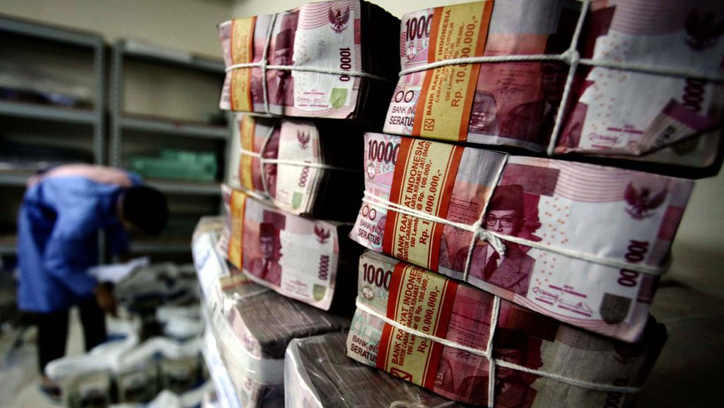 Marak Investasi Bodong Karena Masyarakat Ingin Cepat Kaya?