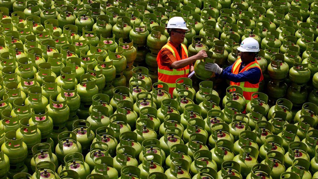 Petani Kecil Diusulkan Dapat Subsidi Elpiji Khusus
