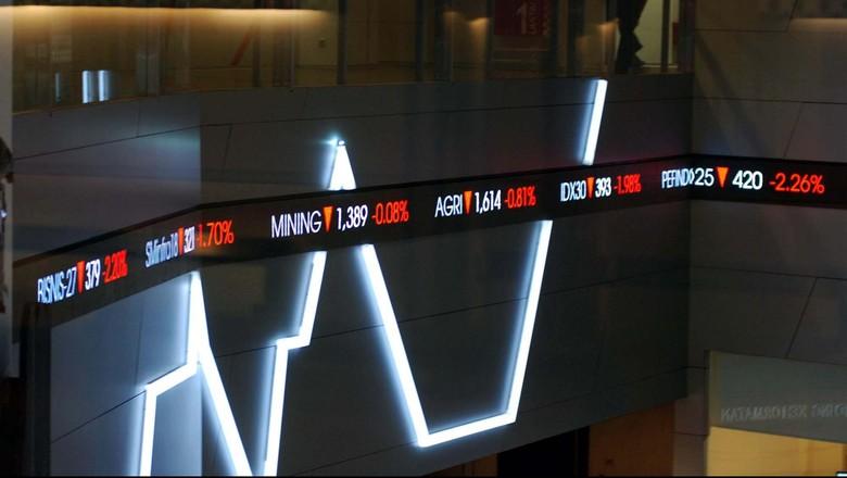 Saham-saham Ini Berpotensi Menguat Pasca Pilkada DKI