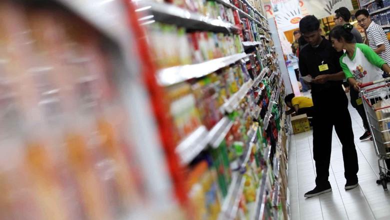 Industri Makanan dan Minuman Diprediksi Tumbuh 8,2% Tahun Ini