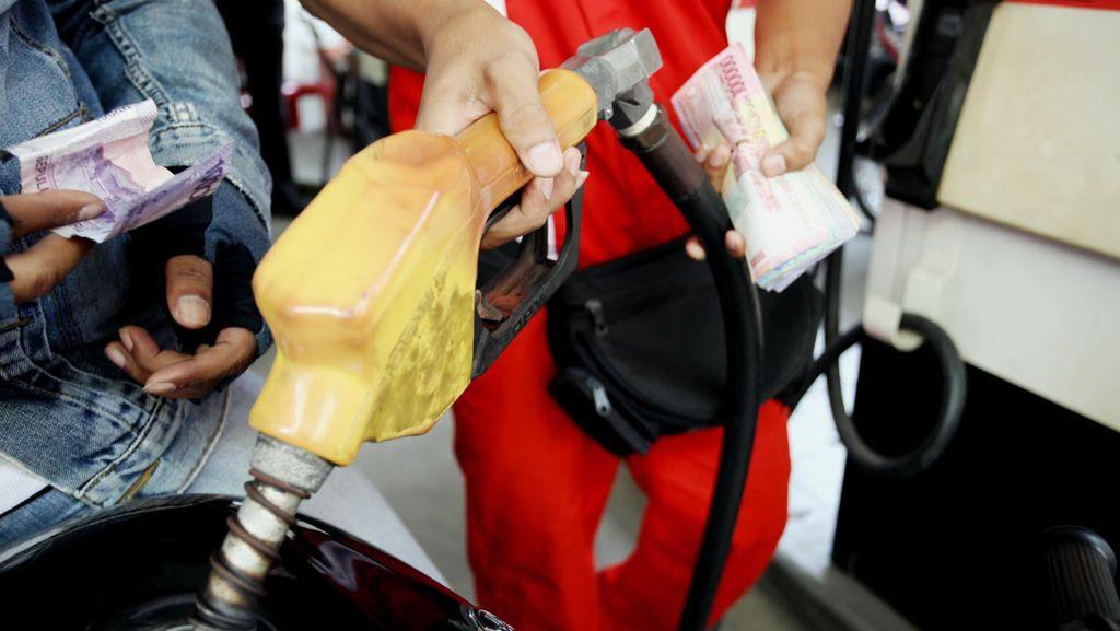 Ini Tantangan Pertamina Kirim BBM ke Pelosok Papua