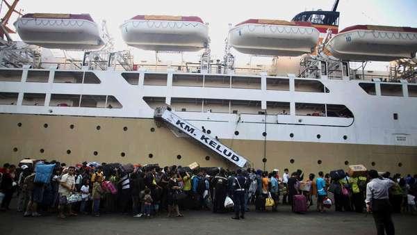 BUMN Transportasi Kumpul di DPR Bahas Angkutan Lebaran