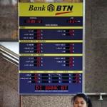 KPR Subsidi Dongkrak Pertumbuhan Kredit BTN Hingga 21%