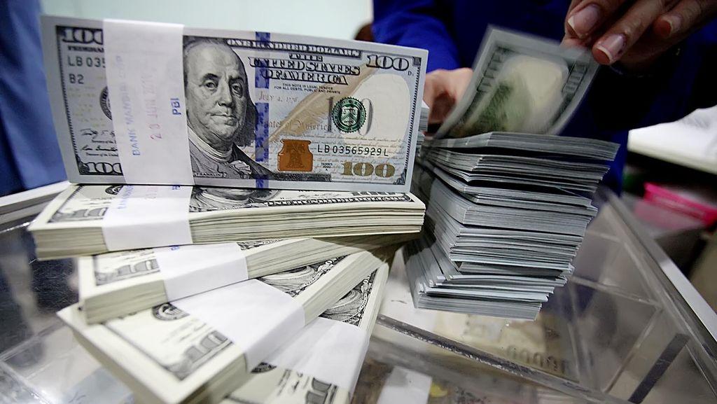 Surat Utang Syariah RI Diburu Investor Timur Tengah Hingga Eropa