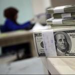 Dolar AS Pagi Ini Naik Lagi ke Rp 13.300