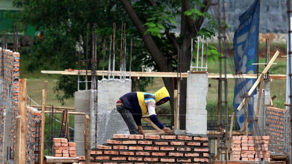 Pakai Subsidi, Program Rumah DP 0 Rupiah Bisa Jadi Nyata