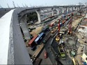 Pekerjaan Tol Layang Jakarta-Cikampek Dihentikan Sementara Saat Mudik