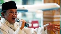 Habibie Undang JK, Akbar dan Ical Bahas Status Novanto