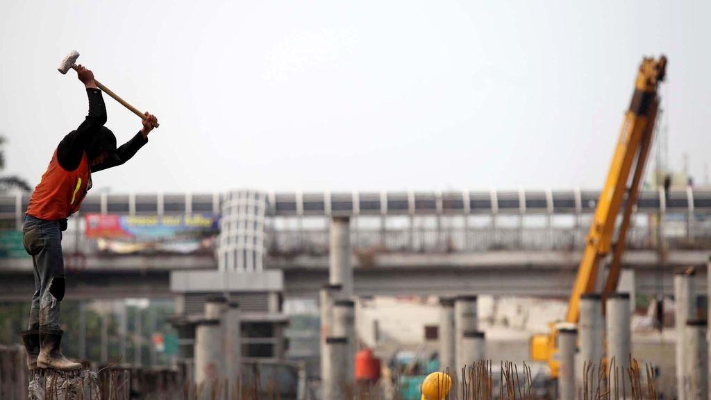 Selain Papua, Jokowi Juga Genjot Infrastruktur di Sulawesi