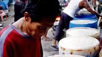 Meski Tak Bisa Sembuhkan Saraf Kejepit, Kolang-kaling Tetap Bergizi Lho