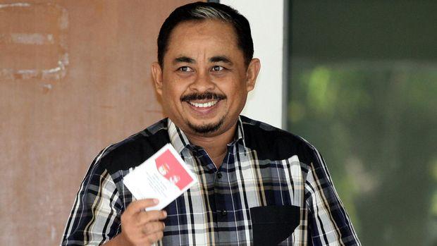Luthfi Hasan Ishaq /
