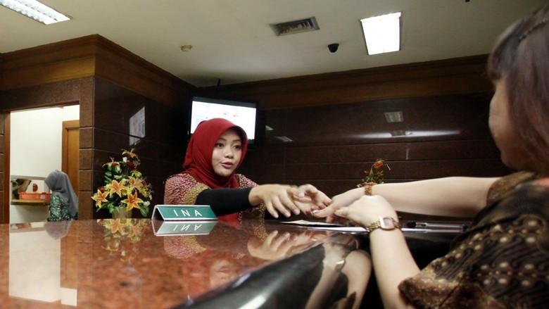 Bagaimana Kondisi Perbankan Syariah RI? Ini Penjelasan OJK