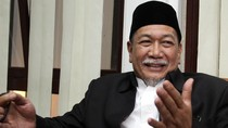 PKS Jabar: Deddy Mizwar-Ahmad Syaikhu Pasangan Mantap