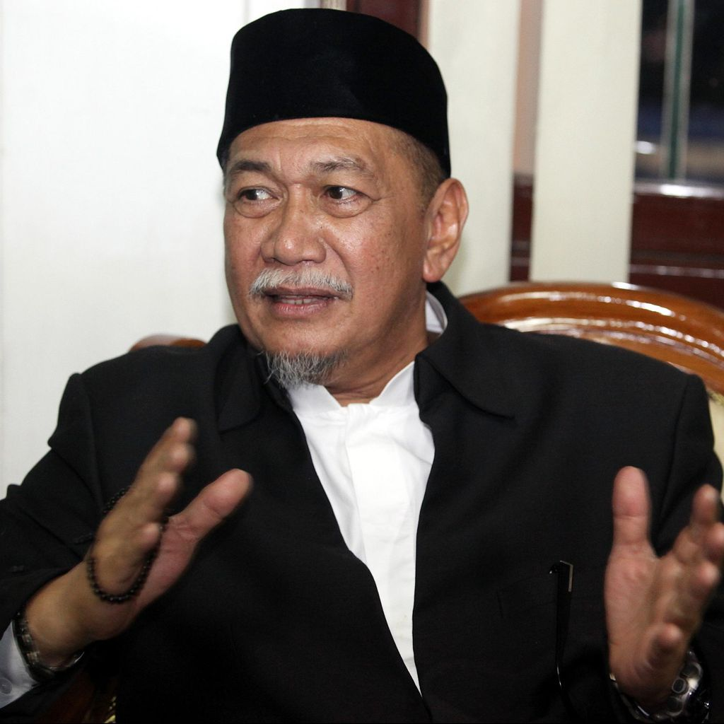 Setor LHKPN ke KPK, Deddy Mizwar Sebut Hartanya Susut Rp 2 Miliar
