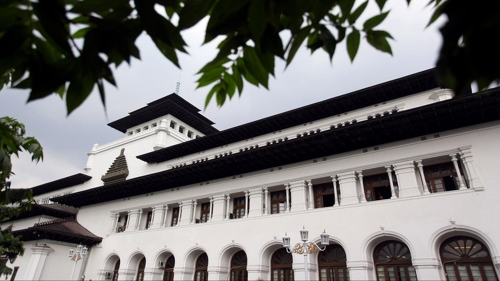 Warga Miskin di Bandung Bebas PBB Mulai Juni 2017