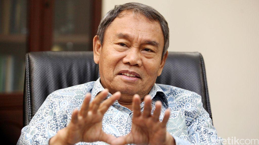 Kata Eks Kepala BNPT Soal Keterkaitan JAD, Bahrun Naim dan ISIS