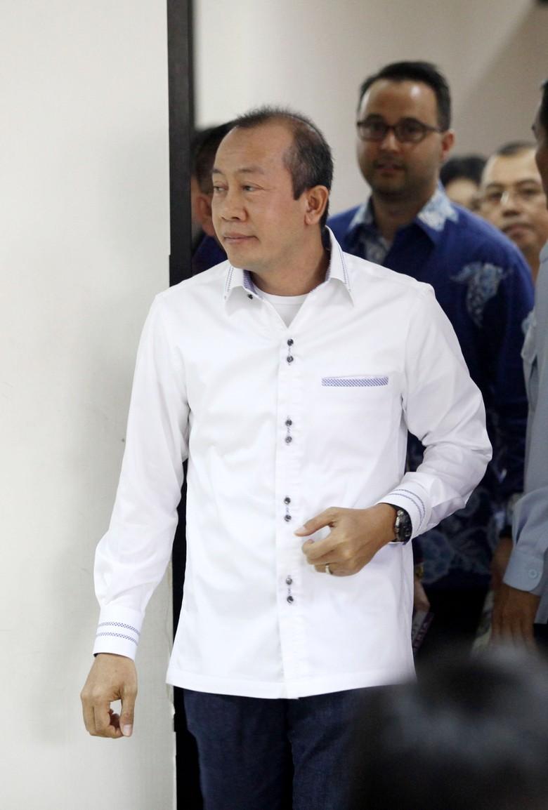 NasDem Ajak PAN, Hanura, PKB, dan PPP untuk Dukung Ridwan Kamil