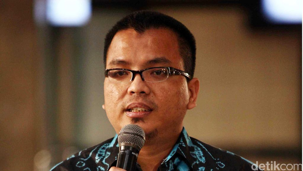 Masa Depan Gerakan Antikorupsi di Indonesia