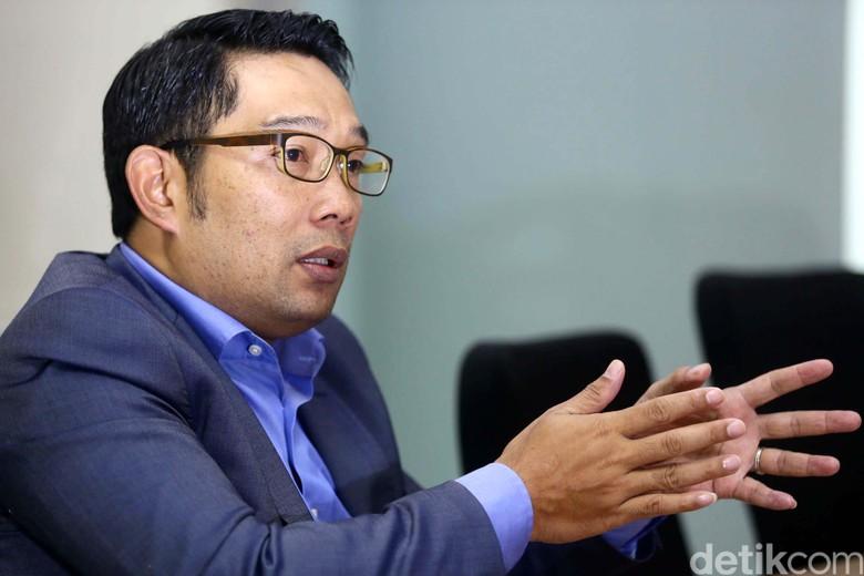 Dukung Ridwan Kamil, PKB Titipkan 9 Agenda Lahir Batin