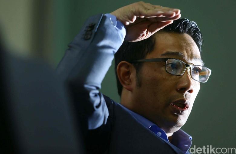 Ridwan Kamil Larang PNS Bandung Mudik Pakai Kendaraan Dinas