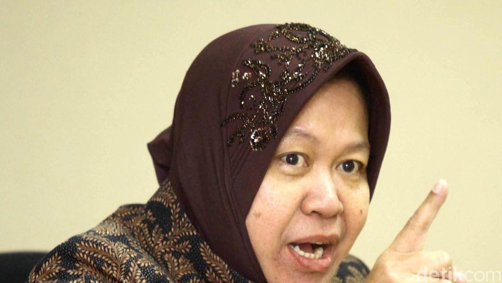 Survei Pilgub Jatim 2018, Gus Ipul Dibayangi Khofifah dan Risma
