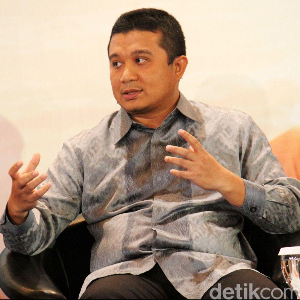 Begini Peran Erwin Aksa dalam Pemenangan Anies-Sandi