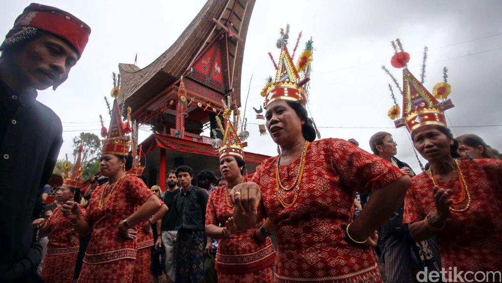 Akses Jalan Sudah Mulus, Jangan Ragu Liburan ke Tana Toraja