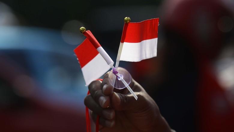 Arti Kemerdekaan bagi Atlet-Atlet Indonesia