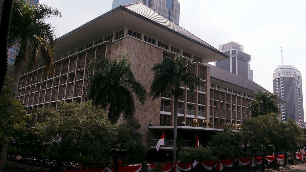 Jokowi Bidik Ekonomi Tumbuh 5,4% Tahun Depan, Ini Pandangan BI