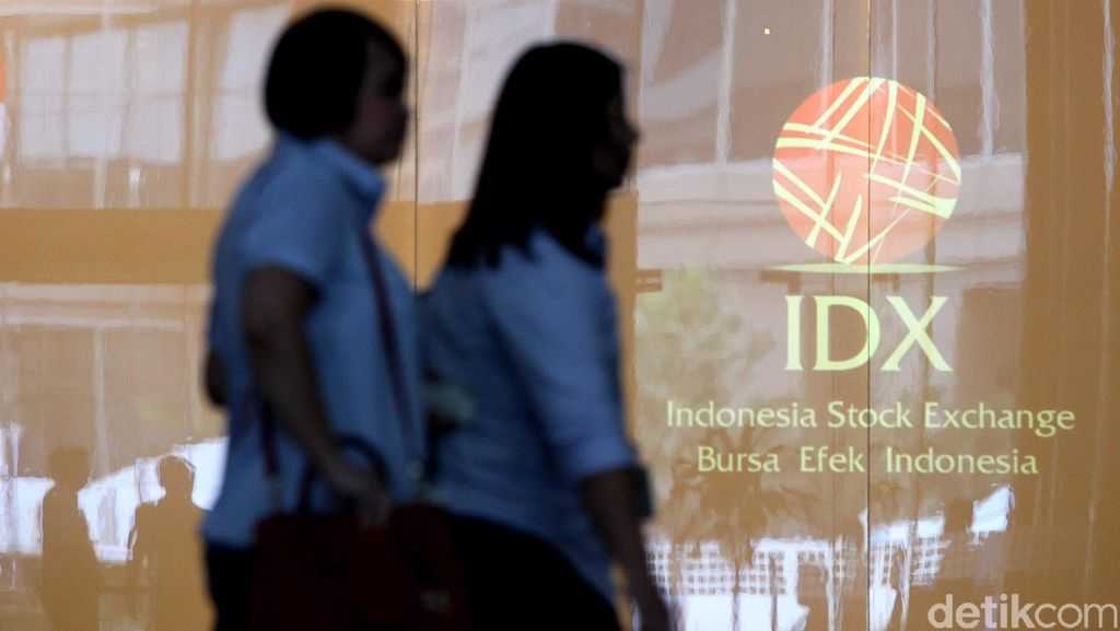IHSG Stagnan, Imbas Investor Tunggu Pengumuman Pertumbuhan Ekonomi