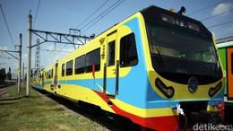 JKT-SBY 5 Jam, Penumpang Pesawat Bisa Beralih ke Kereta Kencang