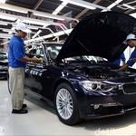 BMW: Seri 3 Masih Jadi Tulang Punggung di Indonesia