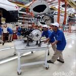 Standar Emisi Tinggi, Pabrikan Eropa Bisa Bangun Pabrik Mobil?