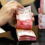 Kredit Bermasalah di Bank Terus Naik Sejak 2015