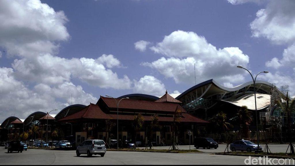 Investor Lokal dan Prancis Incar Proyek Bandara Bali Utara