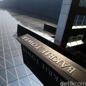 Pelaku Pasar Tunggu Laporan Keuangan, Saham Grup Bakrie Ambles