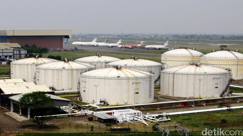 BP Mau Pasok Avtur ke Bandara Soekarno Hatta, Ini Kata ESDM