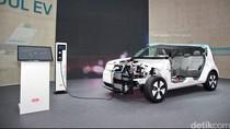 Jokowi Beri Lampu Hijau Mobil Listrik, Gaikindo: Aturannya Belum Ada