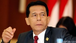 Anggota BPK: Penyebab Disclaimer KKP Bukan Cuma Soal Kapal